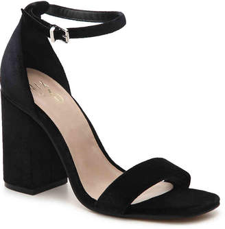 Mix No. 6 Cregan Velvet Sandal - Women's
