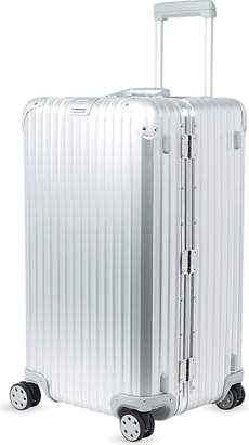 Rimowa Topas four-wheel suitcase