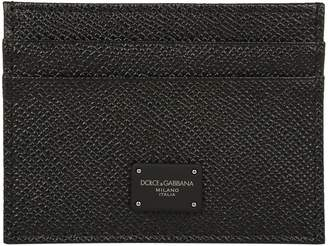 Dolce & Gabbana Card Holder