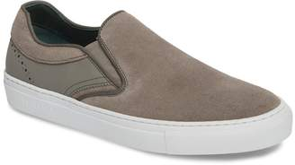 Ted Baker Reaine Brogued Slip-On Sneaker