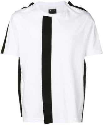 Craig Green contrast stripe T-shirt
