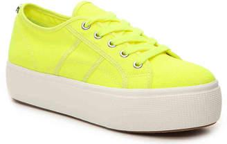 Steve Madden Emmi Platform Sneaker - Women's