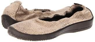 ARCOPEDICO L15D Women's Flat Shoes