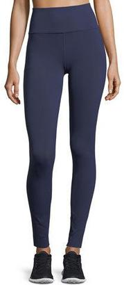 Under Armour Mirror BreatheLux High-Rise Performance Leggings $109.99 thestylecure.com