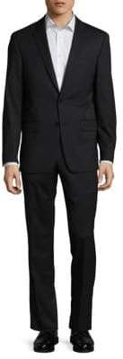John Varvatos Notch Lapels Suit