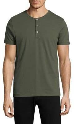 Bonobos Refined Henley T-Shirt