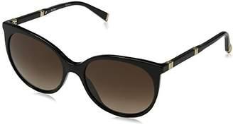 Max Mara Women's Mm Design Iii Round Sunglasses