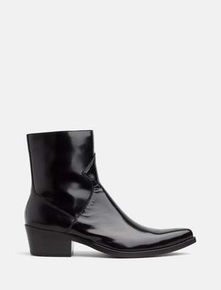 Calvin Klein alden leather boot