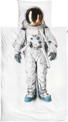 Astronaut Duvet Cover Set