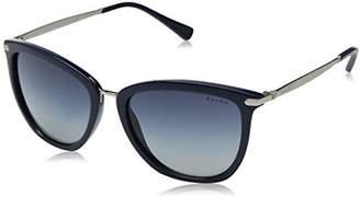 Ralph Lauren Ralph by Women's 0ra5245 Cateye Sunglasses
