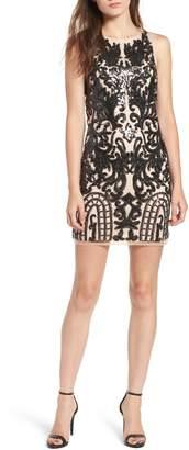 Endless Rose Sequin Embellished Dress