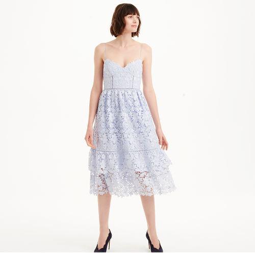 Nanhah Lace Dress