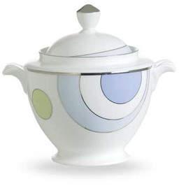 Noritake Cosmic Blue Sugar Bowl