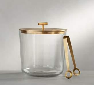 Pottery Barn Bleecker Bar Ice Bucket