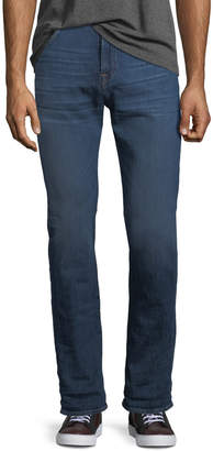 7 For All Mankind Men's Adrien Easy Slim Jeans in Scout