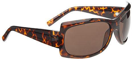 Mod Rectangle Sunglasses
