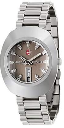 Rado Original Men's Automatic Watch R12408654