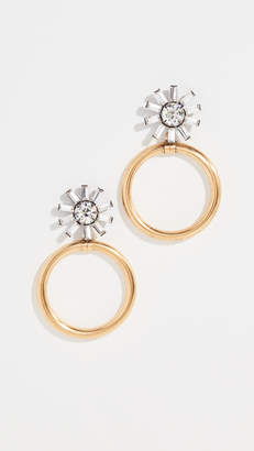 Elizabeth Cole Fayth Earrings