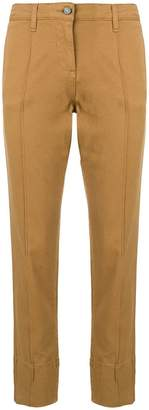 Vanessa Bruno cropped trousers
