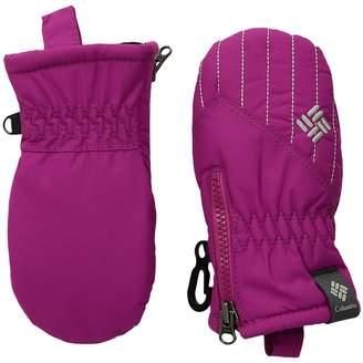 Columbia Chippewatm III Mitten Snowboard Gloves