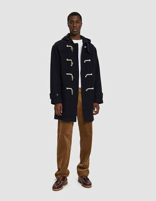 Polo Ralph Lauren Polk Toggle Coat