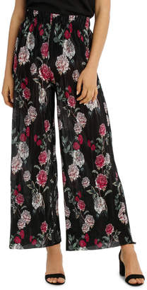 Only Onlaisha Wide Pant Jersey