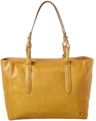 Frye Reed Leather Tote