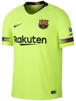 3b52d00cc0b at Nike · Nike 2018 19 FC Barcelona Stadium Away Men s Football Shirt