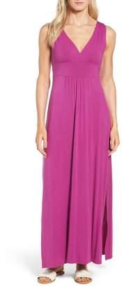 Caslon Knit Maxi Dress