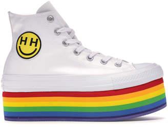 Converse Chuck Taylor All-Star Platform High Miley Cyrus Pride 2018 (W)