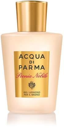 Acqua di Parma Peonia Nobile Shower Gel