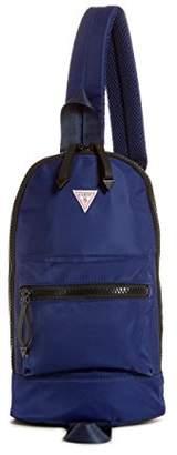 GUESS Originals Mini Backpack BLU