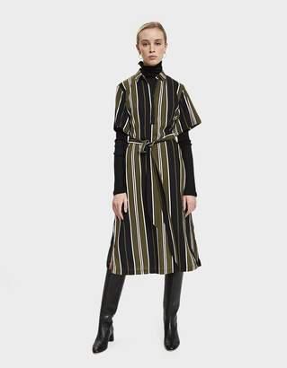 Stelen Kyra Striped Shirt Dress
