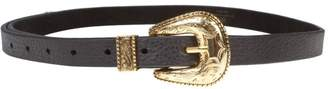 B-Low the Belt Baby Frank Leather Belt