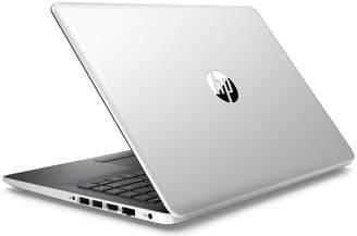 Hp HP Notebook 14-ck0031na Intel Core i3, 4GB RAM, 256GB SSD, 14 inch Laptop- Silver