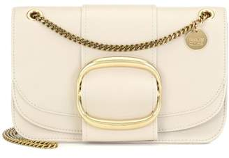 See by Chloe Hopper Medium leather shoulder bag