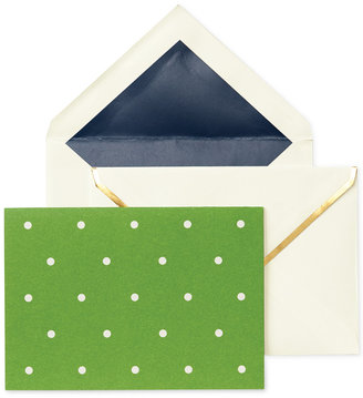 kate spade new york Assorted Notecard Set $30 thestylecure.com