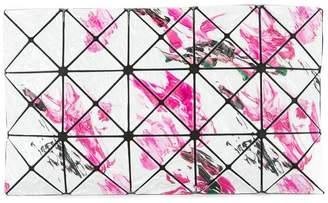 Bao Bao Issey Miyake Painting clutch bag