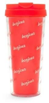 ban.do Bonjour Hot Stuff Thermal Mug