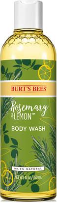 Burt's Bees Body Wash - Rosemary & Lemon