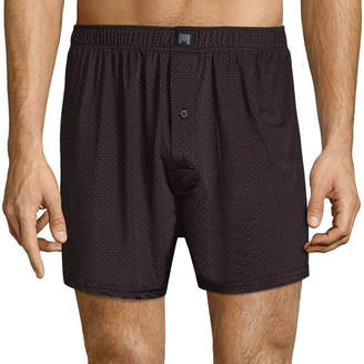 COLLECTION MSX by Michael Strahan Luxe Boxers-Big