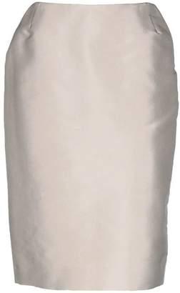 Metradamo Knee length skirt