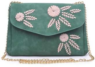 Urban Expressions Milly Crossbody Bag