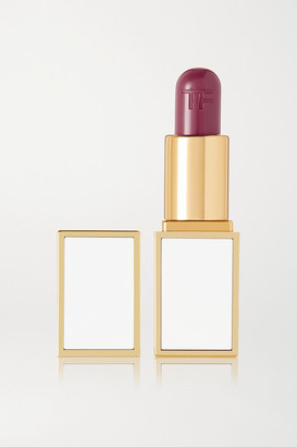 Tom Ford Beauty - Clutch-size Lip Balm - La Piscine $36 thestylecure.com