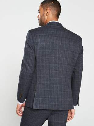 Lynham Charcoal Jacket