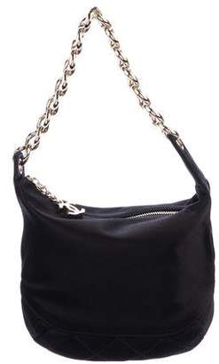 Chanel CC Ring Hobo