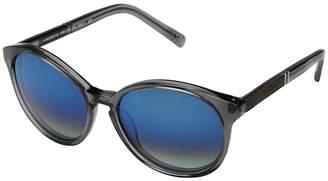 Shwood Bailey Acetate Wood - Polarized Polarized Sport Sunglasses