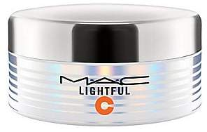 M·A·C MAC Women's Lightful C + Coral Grass Moisture Cream