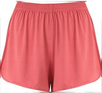 Lee Lygia & Nanny UV shorts