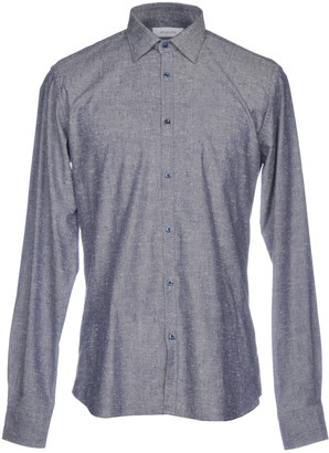 Aglini Shirts - Item 38762658TE